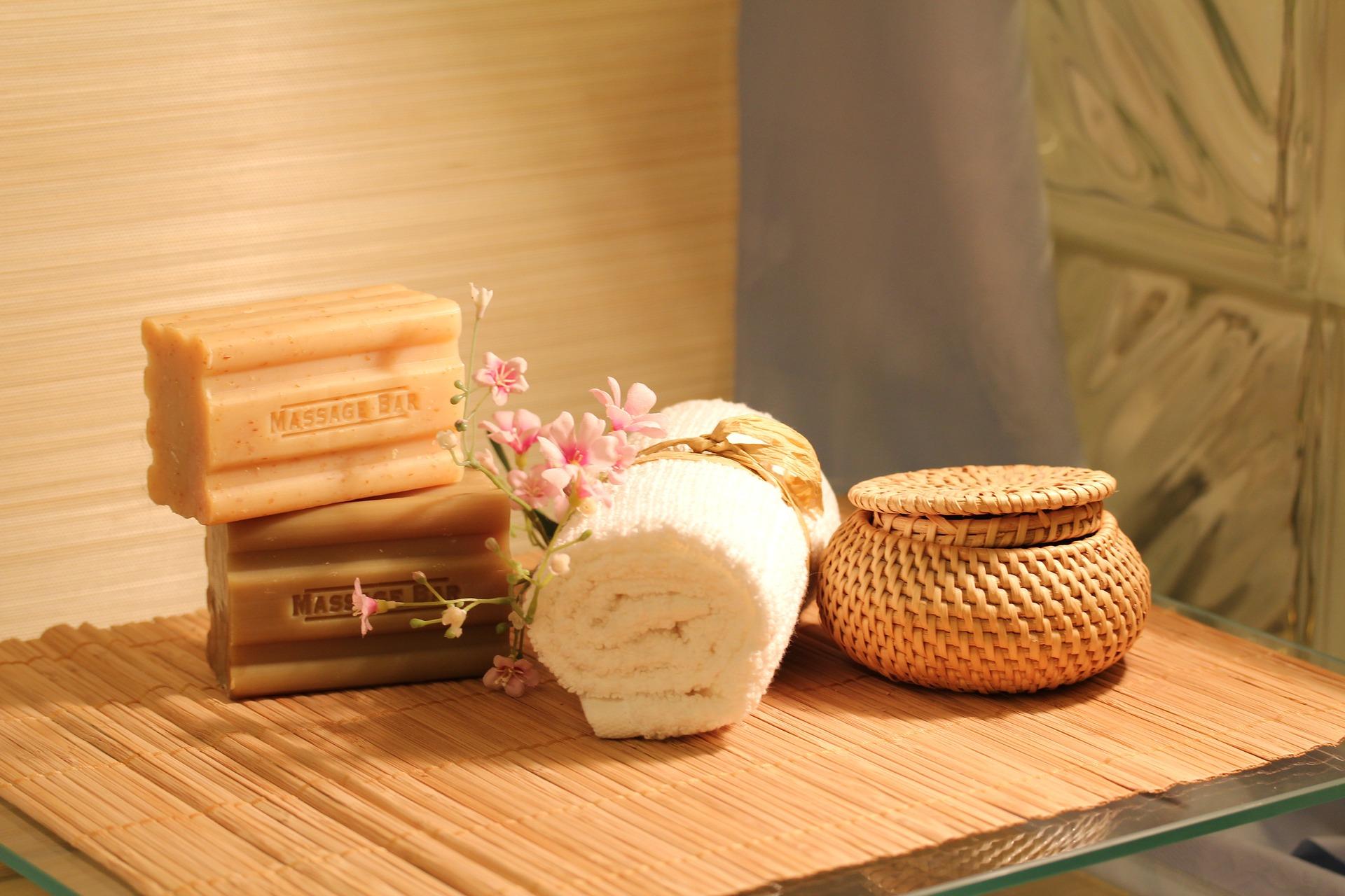 bellezza-spa-sapone